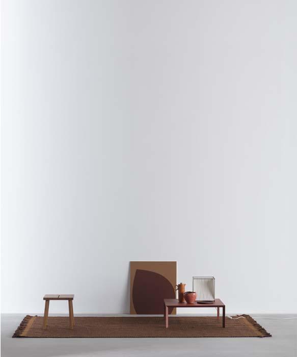 modern indoor rug for livingroom